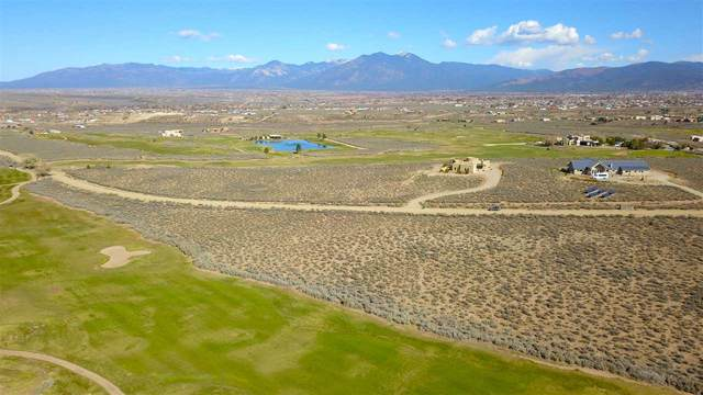 Lot 5 Chamisa Drive, Taos, NM 87571 (MLS #106079) :: Page Sullivan Group