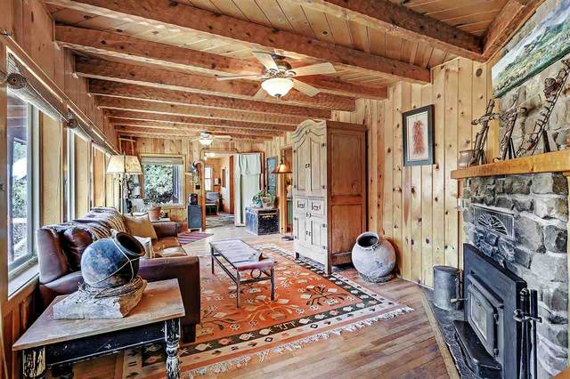 26237 E Us Highway 64, Taos, NM 87571 (MLS #106086) :: Angel Fire Real Estate & Land Co.