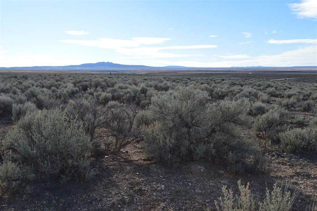 Lot 3 Tune Drive, El Prado, NM 87529 (MLS #106096) :: Page Sullivan Group