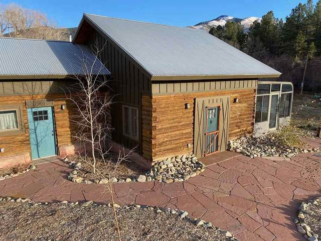 2317 State Highway 522, Questa, NM 87556 (MLS #106118) :: Page Sullivan Group