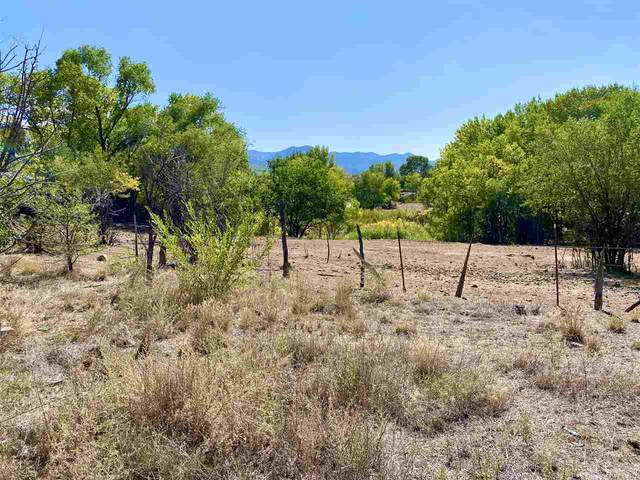 State Road 240, Ranchos de Taos, NM 87557 (MLS #106132) :: Page Sullivan Group