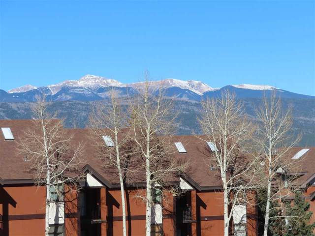 20 Squaw Valley Ln, Angel Fire, NM 87710 (MLS #106133) :: Page Sullivan Group