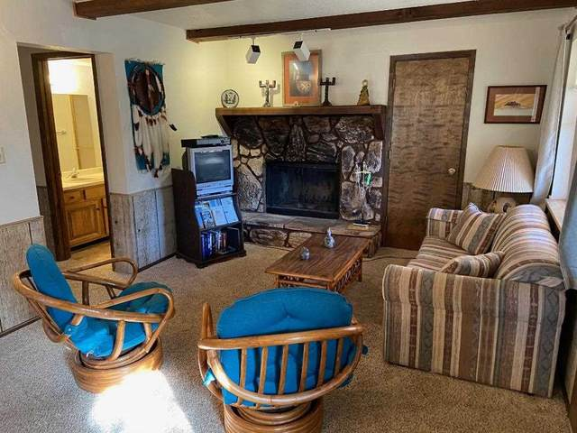 25 Mammoth Mountain Road 271, Angel Fire, NM 87710 (MLS #106138) :: Page Sullivan Group