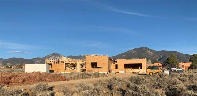 149 Upper Las Colonias Road, El Prado, NM 87529 (MLS #106143) :: Chisum Realty Group