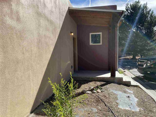 327 Randall Lane, Taos, NM 87571 (MLS #106151) :: Chisum Realty Group