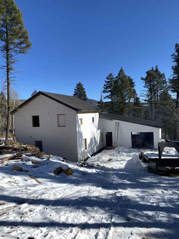 129 Taos Drive, Angel Fire, NM 87710 (MLS #106209) :: Page Sullivan Group