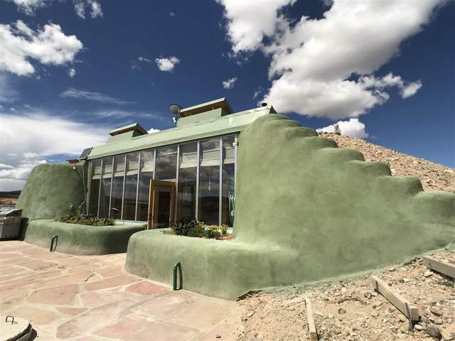 19 S Lemuria, Tres Piedras, NM 87577 (MLS #106244) :: Page Sullivan Group