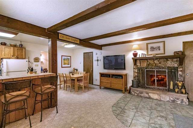 25 Jackson Hole Rd, Angel Fire, NM 87710 (MLS #106248) :: Angel Fire Real Estate & Land Co.