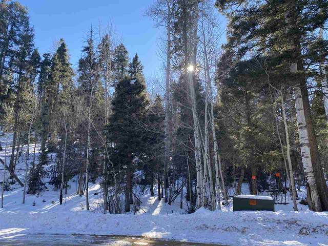 Lot 1282 Via Del Rey, Angel Fire, NM 87710 (MLS #106255) :: Page Sullivan Group