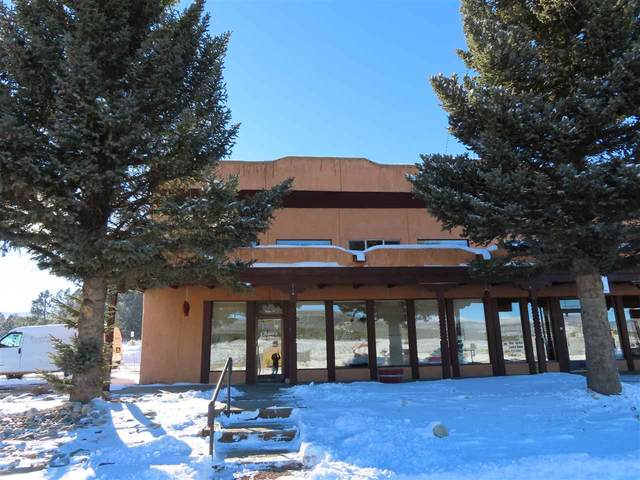 3407 Mountain View Blvd Unit 11, Angel Fire, NM 87710 (MLS #106262) :: Angel Fire Real Estate & Land Co.