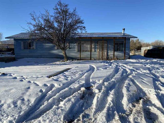 1033 Calle Del Sol, Taos, NM 87571 (MLS #106268) :: Chisum Realty Group