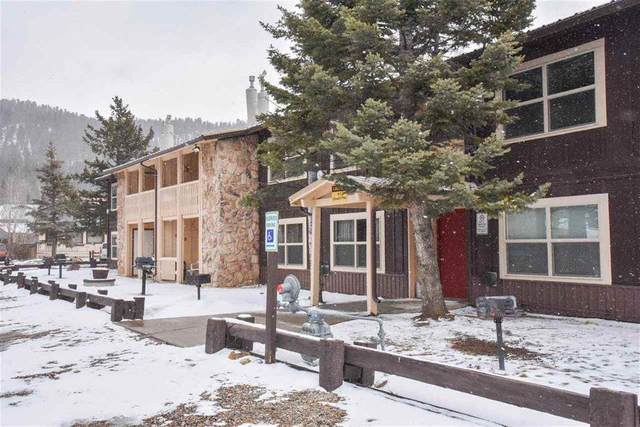 700 Claim Jumper St, Red River, NM 87558 (MLS #106274) :: Page Sullivan Group