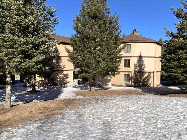 11 Squaw Valley Unit 9, Angel Fire, NM 87710 (MLS #106276) :: Chisum Realty Group