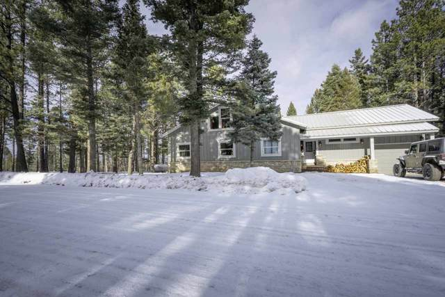 18 Pinehurst Way, Angel Fire, NM 87710 (MLS #106286) :: Angel Fire Real Estate & Land Co.