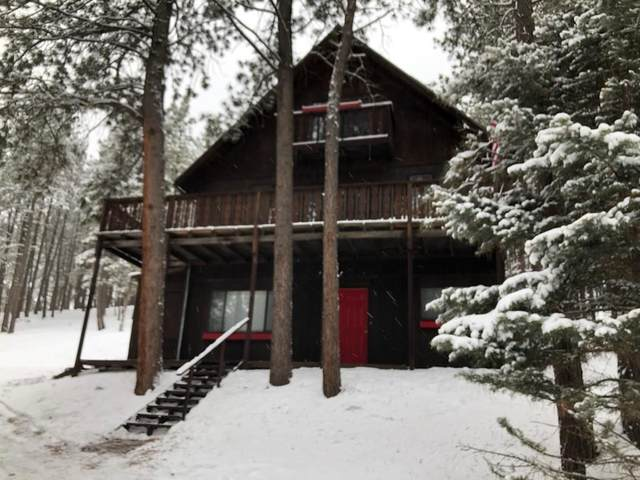 24 Oakmont Terrace, Angel Fire, NM 87710 (MLS #106307) :: Angel Fire Real Estate & Land Co.