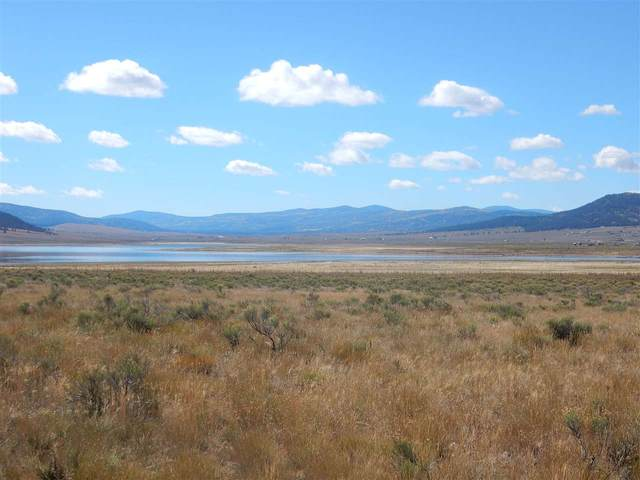 Lot 24 No Name Trail, Eagle Nest, NM 87718 (MLS #106309) :: Page Sullivan Group