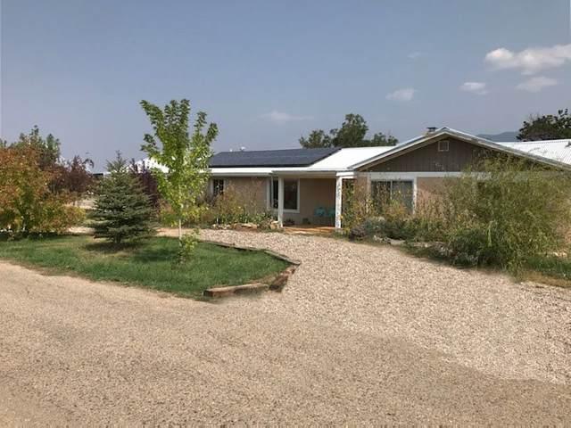503 Camino Coronado, Taos, NM 87571 (MLS #106311) :: Angel Fire Real Estate & Land Co.