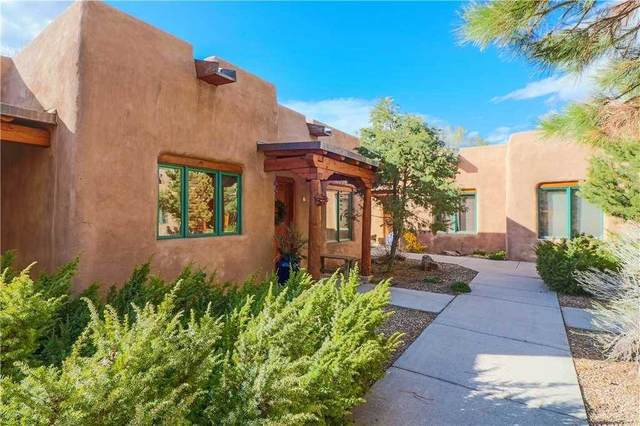 404 Dolan, Taos, NM 87571 (MLS #106317) :: Angel Fire Real Estate & Land Co.