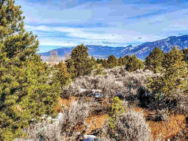 18B Espinoza Road, Taos, NM 87571 (MLS #106321) :: Berkshire Hathaway Home Services