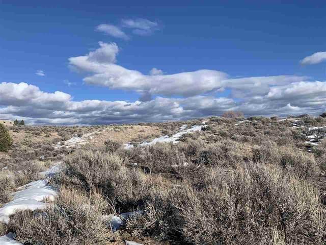 lot 2B W Cr 110, Rancho de Taos, NM 87557 (MLS #106333) :: Angel Fire Real Estate & Land Co.