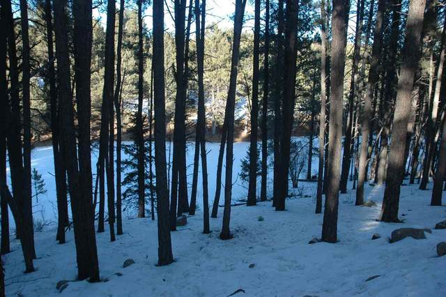 1108 Spyglass Hill Rd, Angel Fire, NM 87710 (MLS #106334) :: Page Sullivan Group