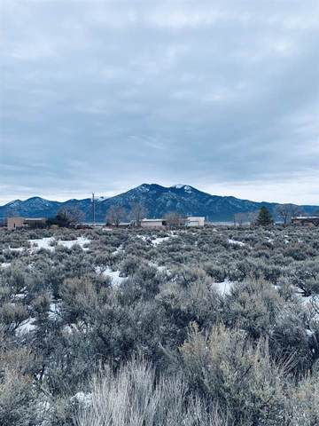 A 2 2 Conejo Road, Taos, NM 87529 (MLS #106345) :: Angel Fire Real Estate & Land Co.