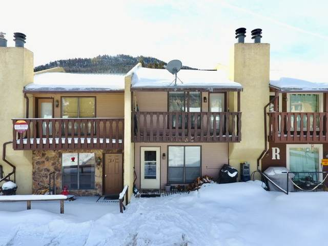 619 E High Street, Red River, NM 87558 (MLS #106350) :: Angel Fire Real Estate & Land Co.