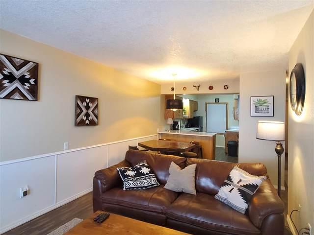 28 Aspen Street, Angel Fire, NM 87710 (MLS #106352) :: Angel Fire Real Estate & Land Co.
