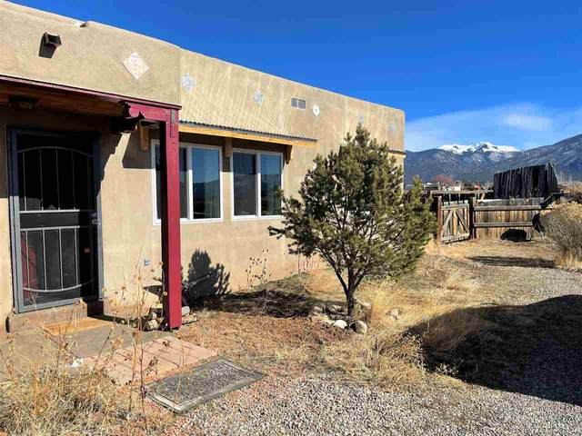 117 Upper Colonias Road, El Prado, NM 87529 (MLS #106384) :: Page Sullivan Group