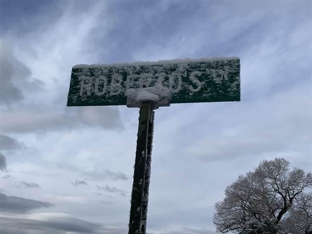 Tract 1B Robertos Lane, Arroyo Seco, NM 87514 (MLS #106414) :: Page Sullivan Group