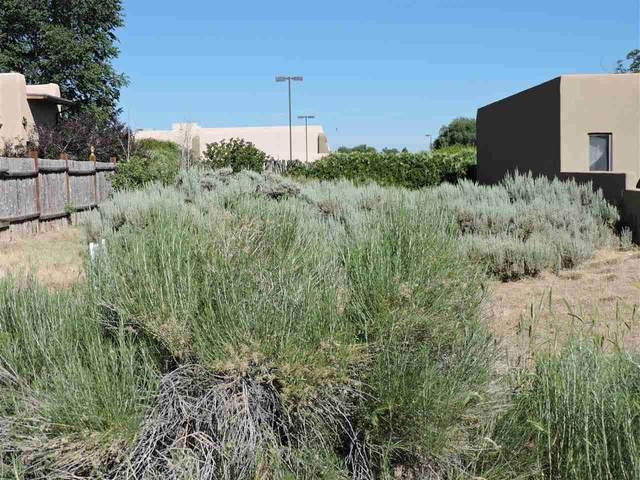 104 Vista Lane, Taos, NM 87571 (MLS #106419) :: Coldwell Banker Mountain Properties