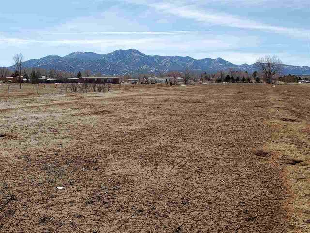 26 Cuchilla Raod, Taos, NM 87571 (MLS #106447) :: Page Sullivan Group