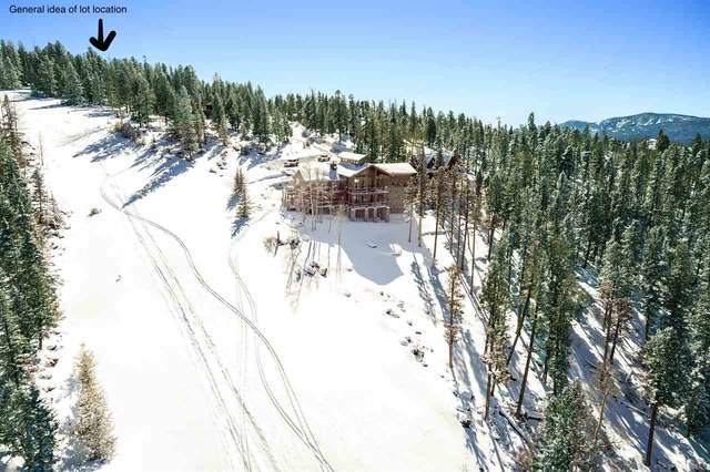 1246 El Camino Real, Angel Fire, NM 87710 (MLS #106448) :: Page Sullivan Group
