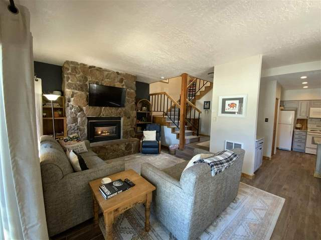 13 Arapaho, Angel Fire, NM 87710 (MLS #106457) :: Page Sullivan Group