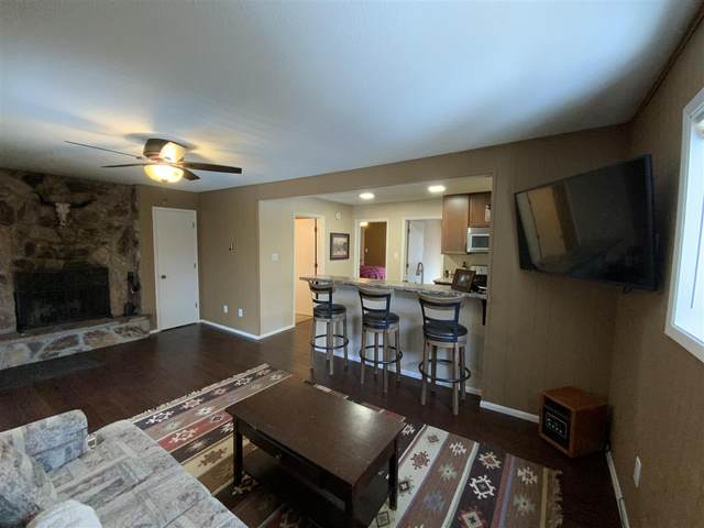 64 Mammoth Mountain, Angel Fire, NM 87710 (MLS #106460) :: Chisum Realty Group