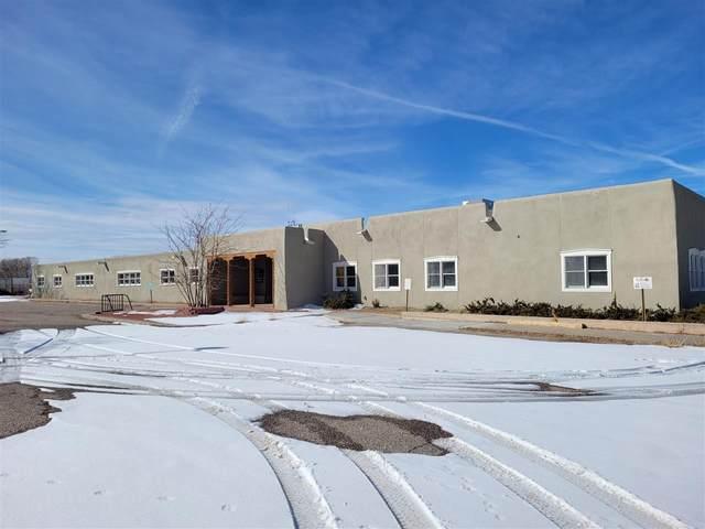 208 Cruz Alta Rd, Taos, NM 87571 (MLS #106463) :: Page Sullivan Group
