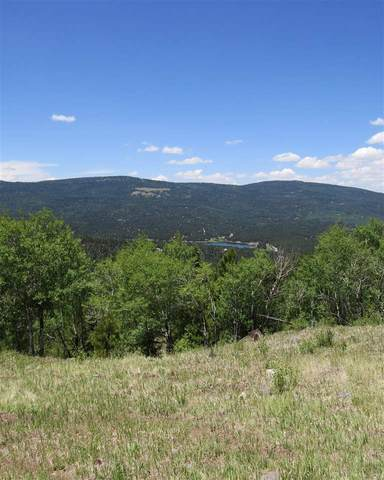 TBD Ravenwood Ct Lot 122, Angel Fire, NM 87710 (MLS #106465) :: Angel Fire Real Estate & Land Co.