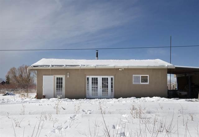 1032 Millicent Rogers, El Prado, NM 87529 (MLS #106473) :: Chisum Realty Group