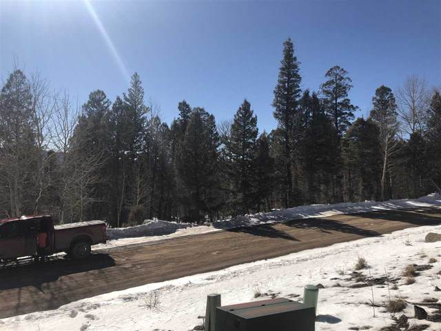El Camino Real, Angel Fire, NM 87710 (MLS #106479) :: Angel Fire Real Estate & Land Co.