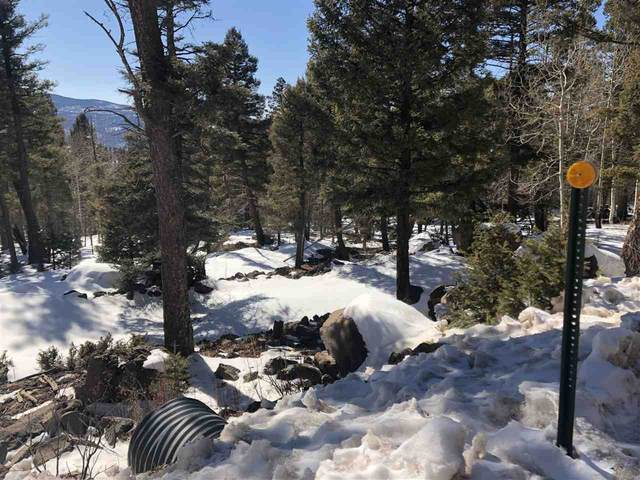 Panorama Way, Angel Fire, NM 87710 (MLS #106480) :: Angel Fire Real Estate & Land Co.