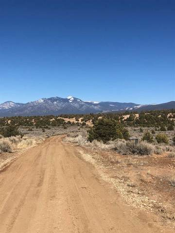 Off Miranda Canyon Road, Ranchos de Taos, NM 87557 (MLS #106485) :: Page Sullivan Group