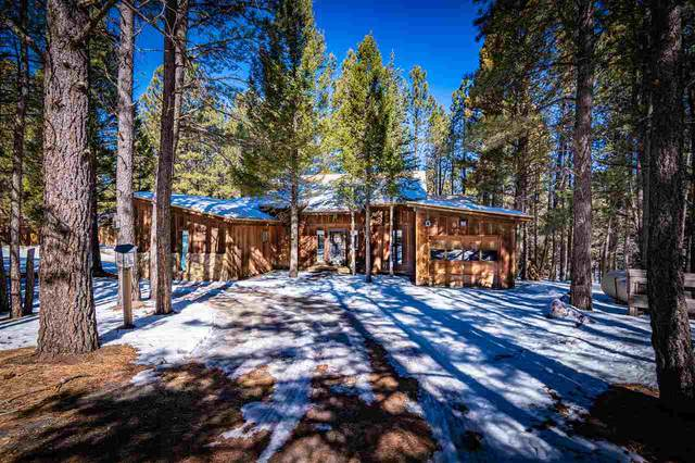 42 Saints Terrace, Angel Fire, NM 87710 (MLS #106490) :: Page Sullivan Group
