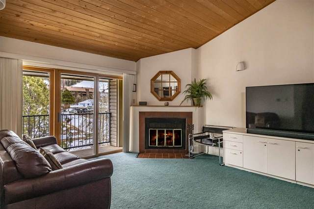 39 Vail Ave, Angel Fire, NM 87710 (MLS #106589) :: Page Sullivan Group