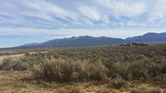 3 Beauty Way, El Prado, NM 87529 (MLS #106593) :: Page Sullivan Group