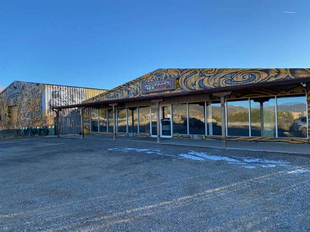 216 Paseo Del Canon East, Taos, NM 87571 (MLS #106611) :: Angel Fire Real Estate & Land Co.