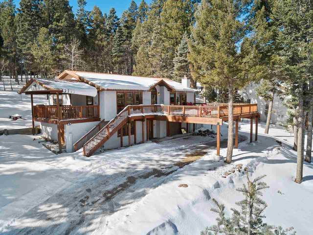 34 St Andrews Way, Angel Fire, NM 87710 (MLS #106624) :: Page Sullivan Group