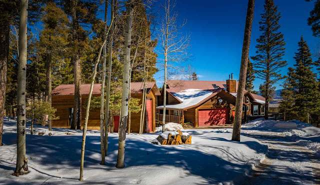 34 Sacramento Dr, Angel Fire, NM 87710 (MLS #106626) :: Angel Fire Real Estate & Land Co.