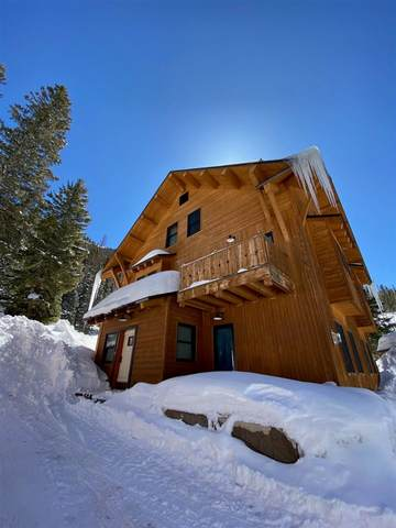 100 Kachina Road, Taos Ski Valley, NM 87525 (MLS #106628) :: Page Sullivan Group