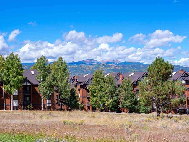 15 Squaw Valley Lane Snowfire 309A, Angel Fire, NM 87710 (MLS #106633) :: Angel Fire Real Estate & Land Co.