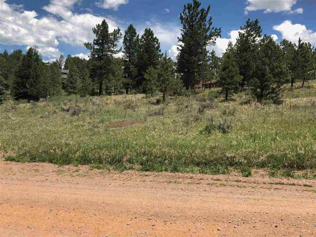 0 Crystal Mountain Rd, Angel Fire, NM 87710 (MLS #106704) :: Page Sullivan Group